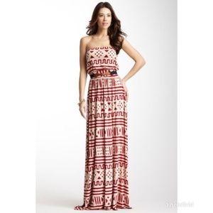 💕HP💕Rachel Pally Talmadge Maxi dress size M